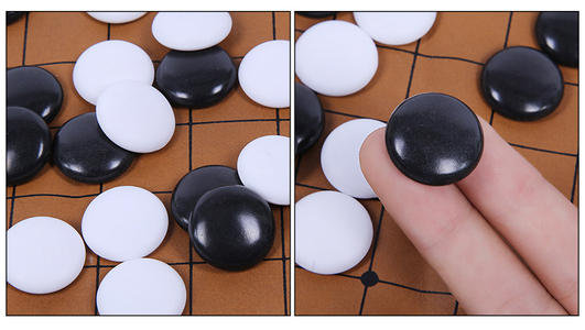 melamine moulding compound for Go Game