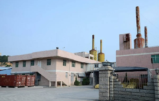 Huafu Melamine Powder Factory